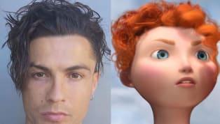 Cristiano Ronaldo colgó hace un par de días una fotografía en sus redes sociales en las que mostraba su nuevo corte de pelo. Por supuesto, no se ha tardado...