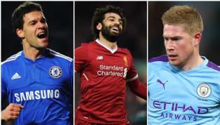 Premier League luôn được xem là giải đấu hấp dẫn nhất thế giới, không chỉ vì các ngôi sao tại đây mà còn là sự cạnh tranh giữa các đội bóng. Giành được chiến...