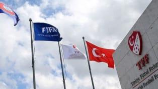 Türkiye Futbol Federasyonu, Takım Harcama Limitleri ile ilgili bilgilendirmede bulundu. Yapılan açıklama şu şekildedir: TFF'den Takım Harcama Limitleri...