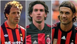 AC Milan đã từng là một thế lực ở châu Âu. Do vậy, xuyên suốt lịch sử của CLB có không ít ngôi sao mà tên tuổi của họ đã đi vào lịch sử bóng đá thế giới. Sau...