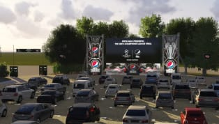 Pepsi MAX have come up with a novel way for English football fans to watch the Champions League final in the strangest of seasons, setting up a number of...