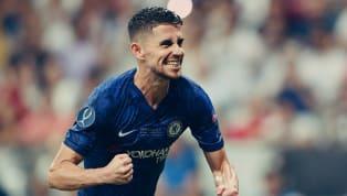 Nguồn tin từ báo chí Anh cho hay Chelsea đang ngồi vào bàn đàm phán với Juventus cho trường hợp của Jorginho. Jorginho gia nhập Chelsea vào mùa Hè 2018 với...