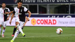 Juventus giành chiến thắng 2-0 trước Bologna ở vòng 27 Serie A và tiếp tục dẫn đầu bảng xếp hạng. Hành quân đến sân của Bologna trong bối cảnh vừa để thua...