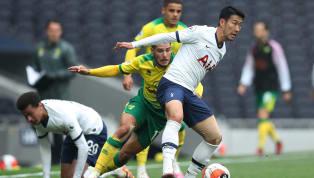 CLB Norwich City lên tiếng xác nhận 1 cầu thủ nhiễm Covid-19 và cầu thủ này vừa tham dự trận giao hữu với Tottenham. Các CLB ở Ngoại hạng Anh tiếp tục thực...