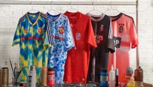 Adidas telah merilis jersey edisi khusus untuk empat klub besar Eropa, yaitu Arsenal, Juventus, Bayern Munchen, Manchester United, dan Real Madrid. Jersey...