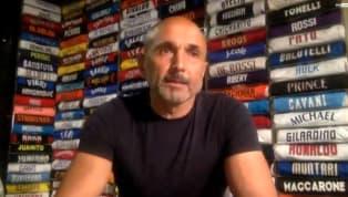 Luciano Spalletti, ex tecnico di Roma e Inter tuttora sotto contratto coi nerazzurri, è tornato a parlare e lo ha fatto ai microfoni di Casa Sky Sport,...