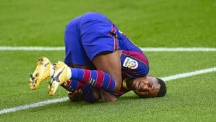 Tài năng trẻ 18 tuổi của Barcelona Ansu Fati đã được chẩn đoán đã bị chấn thương đầu gối sau chiến thắng của Barcelona Đêm qua, Barcelona đã có chiến thắng...