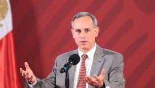 Uno de los personajes más sonados del momento, el subsecretario Hugo López-Gatell, ha sido parte fundamental para anunciar qué está sucediendo con el tema del...