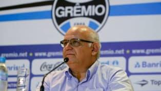 Não é a primeira vez (e pelo jeito não será a última) que o presidente do Grêmio, Romildo Bolzan Júnior, é colocado como possível candidato do PDT ao cargo de...