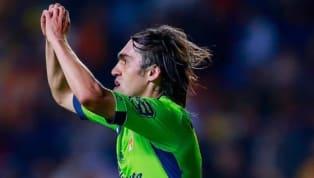 El Shaggy Martínez es un claro ejemplo de crecimiento personal, pasó de ser un futbolista promedio, de poca valía dentro del fútbol mexicano, a una de las...
