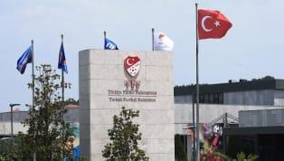 Türkiye Futbol Federasyonu resmi internet sitesinden yaptığı açıklamada yarın Kulüpler Birliği Vakfı ile video konferans yöntemiyle bir toplantı yapılacağını...