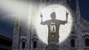 Beppe Marotta ha bollato le voci su Leo Messi all'Inter come pura utopia ma va detto, per dovere di cronaca, che anche qualche mese prima dell'arrivo di...