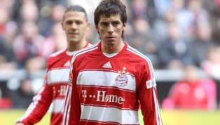 Solo tres futbolistas argentinos lograron levantar el título de liga de Alemania. 1. Martín Demichelis (Bayern Munich) En sus siete años y medio en Bayern...