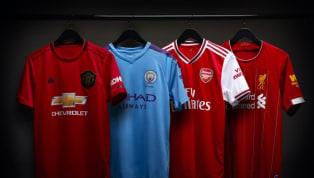 Bien que la saison ne soit pas encore totalement terminée, la suivante va s'enchaîner très rapidement. Il est donc déjà temps de s'offrir le prochain maillot...