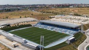 Considerato l'obbligo di disputare le gare a porte chiuse, il Real Madrid ha deciso di giocare allo stadio Alfredo Di Stefano, nel centro sportivo di...