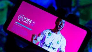 Her yıl merakla beklenen oyunlardan biri olan FIFA'nın yeni sürümü FIFA 21'in satışa çıkmasına oldukça kısa bir süre kaldı. FIFA 21'in yapımcısı EA Sports ise...