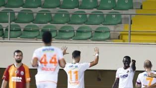 Spor Toto Süper Lig'in 31. hafta randevusundaAytemiz Alanyasporkendi evinde Galatasaray'ı 4-1 mağlup etti. Ev sahibi ekibe galibiyeti getiren golleri; 43...