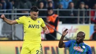 Spor Toto Süper Lig'de 34. haftanın zorlu randevusundaFenerbahçe, Çaykur Rizespor'u konuk edecek. Ülker Stadı'nda saat 21:00'de oynanacak olan karşılaşma...
