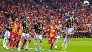 Süper Lig'de 3. hafta heyecanı başlıyor. Süper Lig'in 3. haftasına Galatasaray, sahasında Fenerbahçe'yi konuk edecek. Pazar günü saat 19.00'da başlayacak olan...