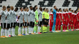 Süper Lig'de 2020-21 sezonun 2. hafta mücadelesindeBeşiktaşileAntalyasporkarşı karşıya geldi. İki ekip sahadan 1-1'lik beraberlikle ayrılırken, Süper...