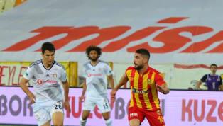 Spor Toto Süper Lig'in 32. haftasında BtcTurk Yeni Malatyaspor'a konuk olan Beşiktaş sahadan 1-0'lık skorla galip ayrılarak ilk 3 için iddiasını sürdürdü. 7...