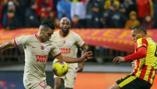 Spor Toto Süper Lig'in 33. hafta randevusunda Galatasaray, Göztepe ile kendi sahasında karşı karşıya gelecek. Pandemi dönüşü form tutamayan iki sarı-kırmızılı...