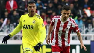 Spor Toto Süper Lig'de 32. haftanın programında değişikliğe gidildi. 11 Temmuz Cumartesi günü oynanacağı açıklanan Fenerbahçe-Demir Grup Sivasspor maçı 12...