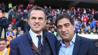 Çaykur Rizespor resmi internet sitesinden yaptığı açıklamada Stjepan Tomas ile önümüzdeki sezon için prensip anlaşmasına varıldığını duyurdu. Karadeniz...