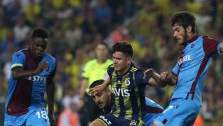 Süper Lig'in 6. haftasındaki dev randevuda Fenerbahçe ile Trabzonspor, Ülker Stadı'nda kozlarını paylaşacak. Saat 19:00'da başlayacak olan mücadele öncesinde...
