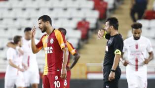 Spor Toto Süper Lig'in 34. hafta randevusunda Fraport TAV Antalyaspor ile 2-2 berabere kalan Galatasaray sezonu 6. sırada noktaladı. Oynadığı son 10 maçta...