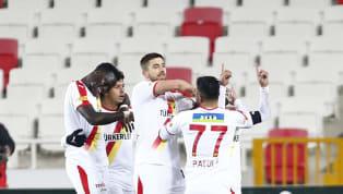 Süper Lig'in 10. hafta randevusundadış sahadaDemir Grup Sivasspor'u Göztepe1-0 mağlup etti. Konuk ekibe galibiyeti getiren golü; 80. dakikada Halil...