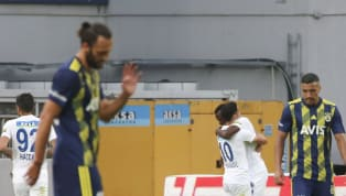 Spor Toto Süper Lig'in 28. hafta randevusunda Kasımpaşa'ya konuk olan Fenerbahçe sahadan 2-0'lık skorla mağlup ayrılınca kötü geçen sezonda hanesine 1 yenilgi...