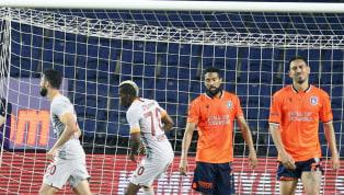 Spor Toto Süper Lig'in 29. hafta mücadelesinde Medipol Başakşehir ile 1-1 berabere kalan Galatasaray şampiyonluk yarışında ağır yara aldı. Sarı-kırmızılı...