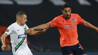 Spor Toto Süper Lig'de 31. hafta randevusunda iç sahada karşılaştığı Yukatel Denizlispor'uMedipol Başakşehir 2-0 mağlup etti. Ev sahibi ekibe galibiyeti...