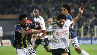 Spor Toto Süper Lig'in 33. hafta randevusunda Beşiktaş ile Fenerbahçe bu akşam Vodafone Park'ta kozlarını paylaşacak. Şampiyonluk yarışından haftalar önce...