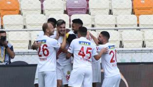 Süper Lig'de 6. haftanın zorlu mücadelesindeYeni Malatyaspor, iç sahada Gençlerbirliği'ni 2-1mağlup etti. Ev sahibi ekibe galibiyeti getiren golleri; 24....