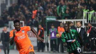 Spor Toto Süper Lig'de 31. haftanın zorlu randevusunda Medipol Başakşehir ile Yukatel Denizlisporkozlarını paylaşacak. Saat 21:00'de başlayacak olan mücadele...