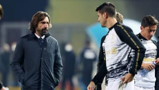 Juventus head coach Andrea Pirlo has defended his decision to rest Cristiano Ronaldo after his side were held to a 1-1 draw by Benevento in Serie A on...