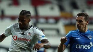 Spor Toto Süper Lig'in 31. hafta randevusunda Kasımpaşa'yı uzatmalarda bulduğu golle 3-2 mağlup eden Beşiktaş'ta ilk devrenin sonlarına doğru yapılan...