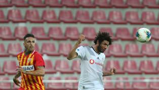 Spor Toto Süper Lig'in 30. haftasındakendi evinde Hes Kablo Kayserispor, Beşiktaş'ı 3-1 mağlup etti. Ev sahibi ekibin golleri; 51 ve 83. dakikada Hasan...
