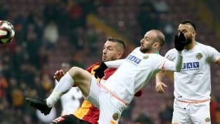 Spor Toto Süper Lig'in 31. haftasının zorlu mücadelesinde Aytemiz Alanyaspor ile Galatasaraykozlarını paylaşacak. Saat 21:00'de başlayacak olan maç öncesinde...