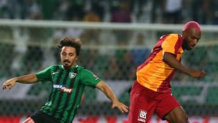 Yukatel Denizlispor, sözleşmesi sona eren Recep Niyaz'ın sözleşmesinin 2 yıl daha uzatıldığını açıkladı. Yeşil-siyahlı ekibin konuya ilişkin olarak yaptığı...