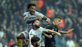 Spor Toto Süper Lig'in 32. haftasının zorlu randevusunda BtcTurk Yeni Malatyaspor ileBeşiktaş,Yeni Malatya Stadyumu'ndabu akşam karşı karşıya gelecek. Saat...