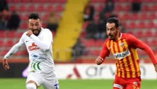Spor Toto Süper Lig'in 31. haftamücadelesinde Çaykur Rizespor ile Hes Kablo Kayserispor kozlarını paylaşacak. Saat 18:30'da başlayacak maç öncesinde iki...