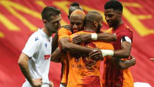 UEFA Avrupa Ligi'nde Türk futbolu açısından hiç de iyi bir gece yaşanmadı. Beşiktaş, Galatasaray ve Aytemiz Alanyaspor'un yer aldığı UEFA Avrupa Ligi 3. Eleme...