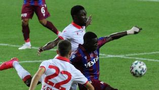 Profesyonel Futbol Disiplin Kurulu, 6 Süper Lig ekibine hazırlık maçlarında kulübe tescilli olmayan sporcu oynatmalarından dolayı çeşitli cezalar verdi....