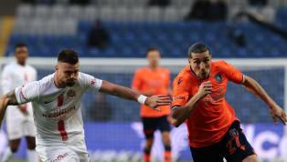 Spor Toto Süper Lig'in 30. haftasında Fraport TAV Antalyaspor'a konuk olacak Medipol Başakşehir önemli eksiklerle çıkacağı deplasmanda zorlanacaktır. ?...