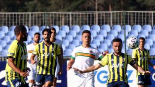 Profesyonel Futbol Disiplin Kurulu, 5 Süper Lig ekibine hazırlık maçlarında kulübe tescilli olmayan sporcuları oynatmasından dolayı ihtar cezası verdi....