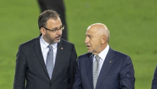 Türkiye Futbol Federasyonu Başkanı Nihat Özdemir, Kulüpler Birliği Vakfı ile yapılan toplantının ardından açıklamalarda bulundu. Özdemir şu ifadeleri...