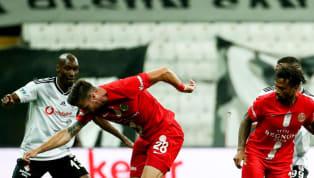 Süper Lig'de 2. hafta heyecanı başlıyor. Süper Lig'in 2. haftasına Beşiktaş, sahasında Antalyaspor'u konuk edecek. Cumartesi günü saat 19.00'da başlayacak...